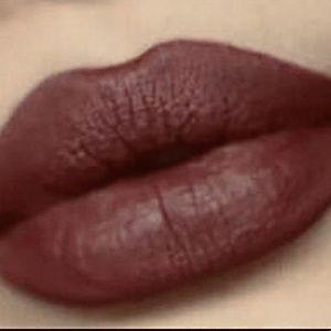Anastasia Beverly Hills liquid lipstick Taboo